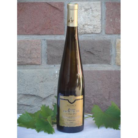 Pinot Gris Grains Nobles 50cl
