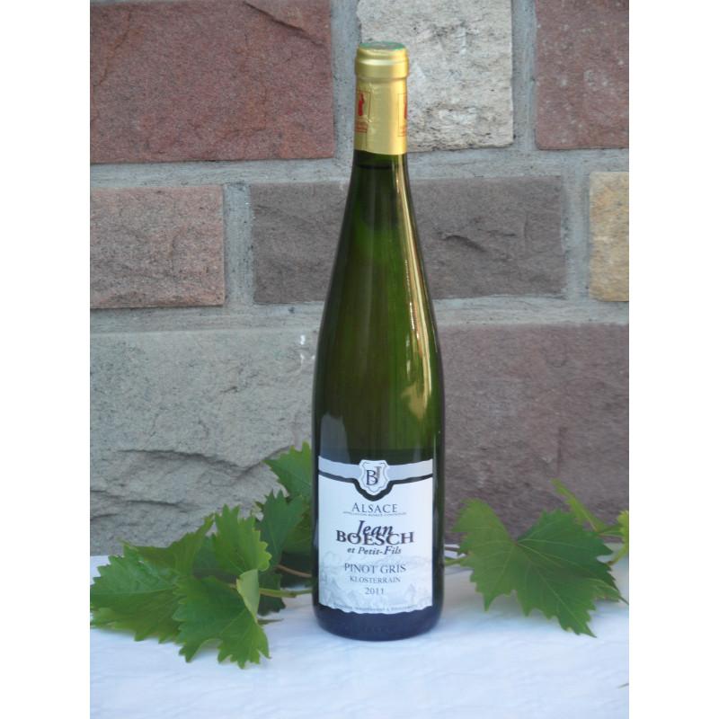 Pinot Gris Klosterrain